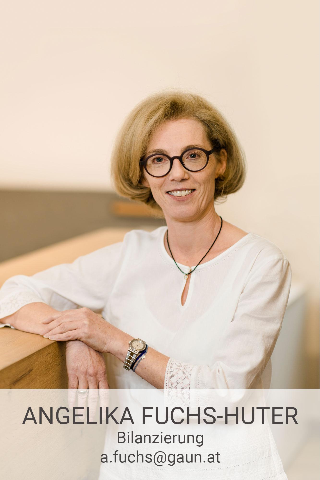 Angelika Fuchs-Huter