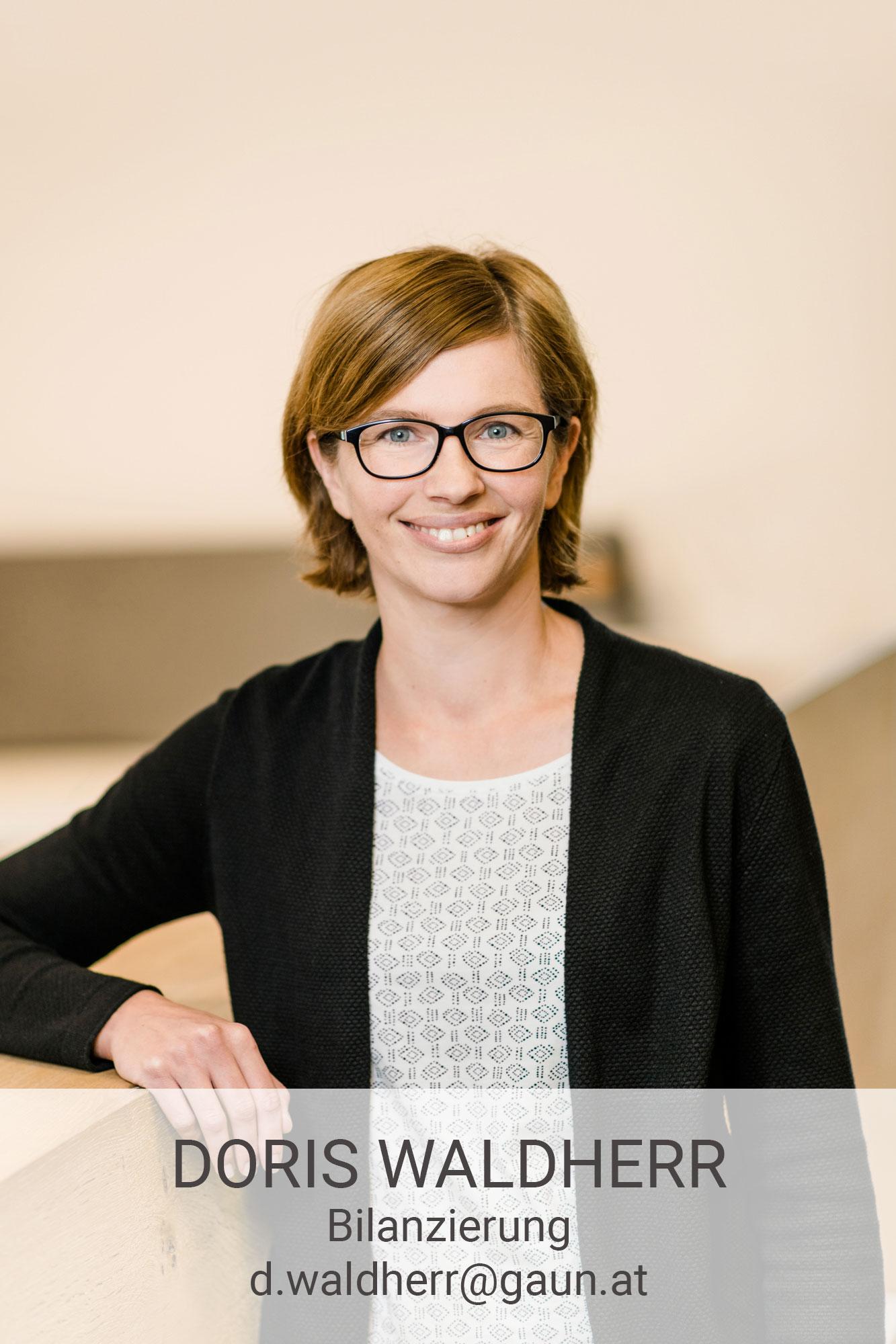 Doris Waldherr