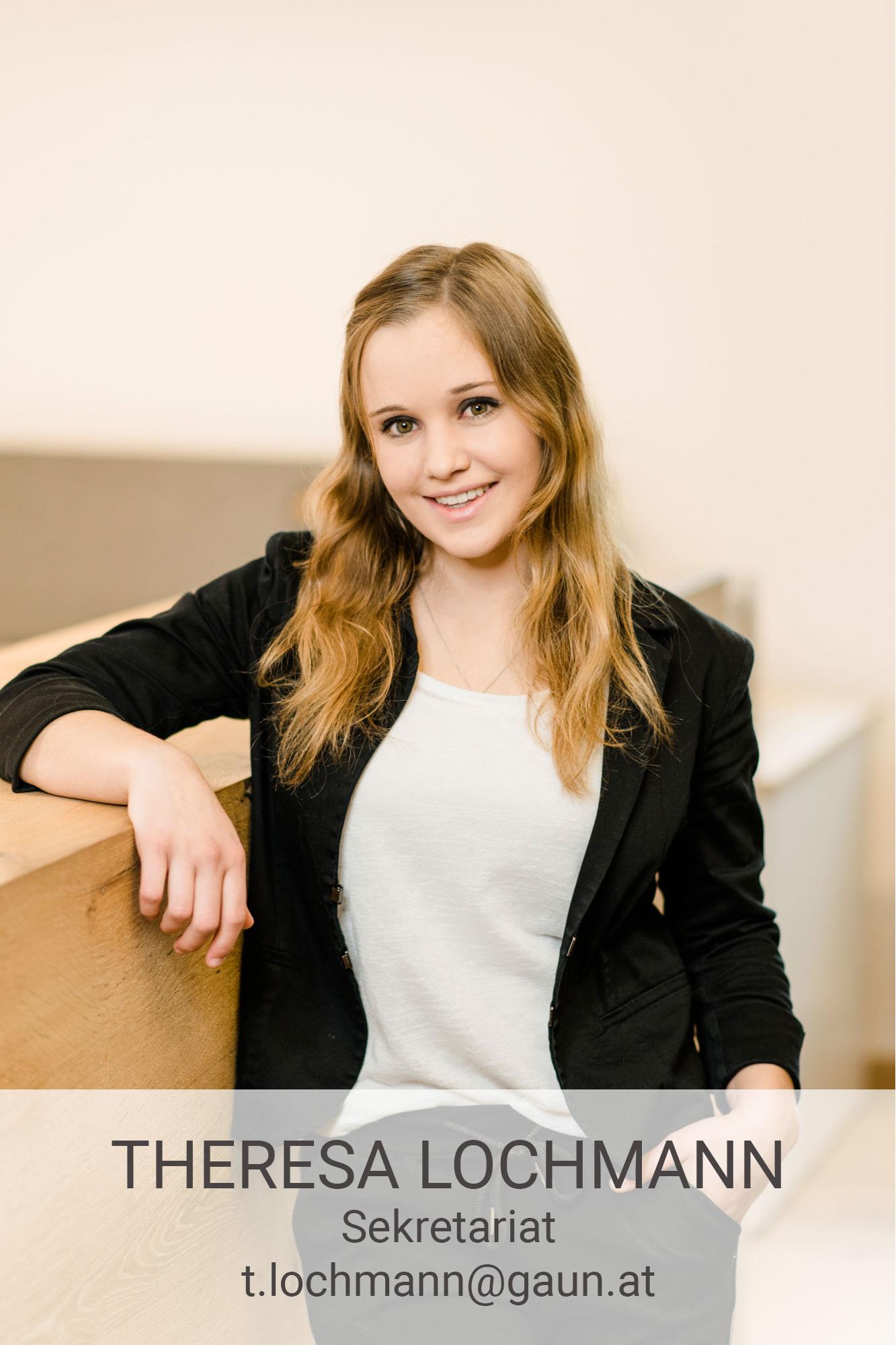 Theresa Lochmann