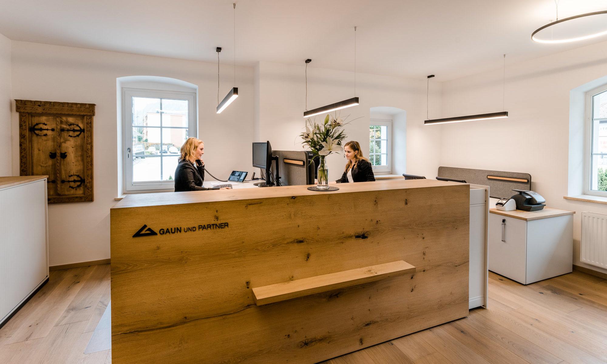 Gaun und Partner Steuerberatungs GmbH