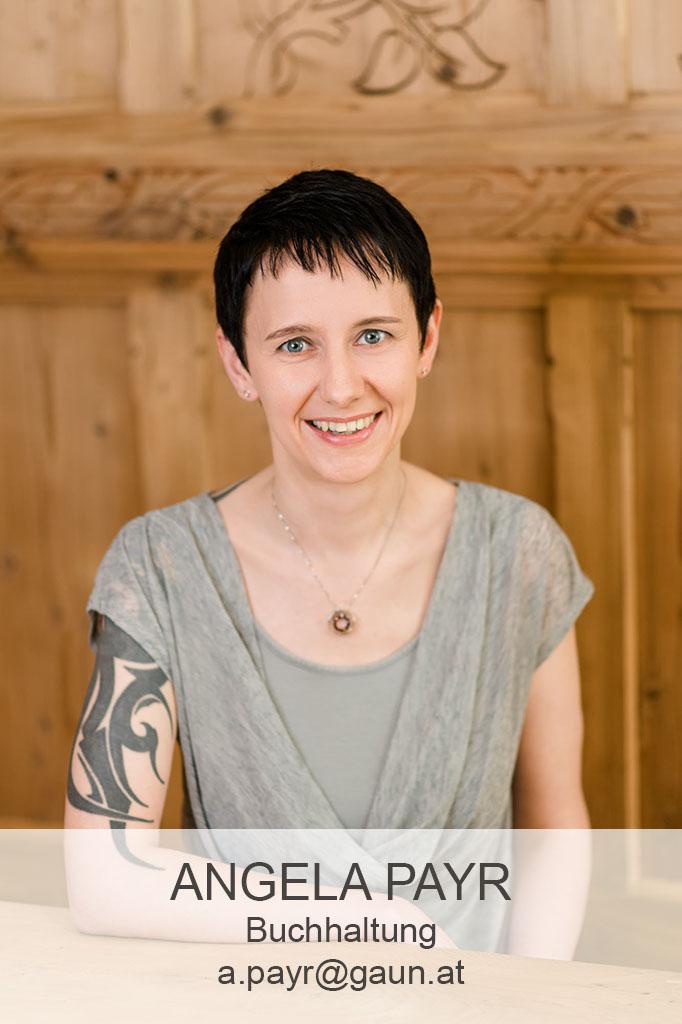 Angela Payr